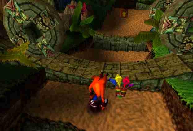 Crash Bandicoot Psx Iso