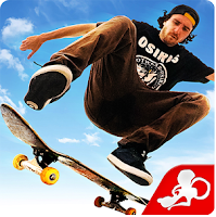 Skateboard Party 3 Greg Lutzka v1.0.2 Mod
