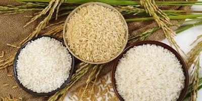 Beras Indonesia, Konsumsi beras Indonesia