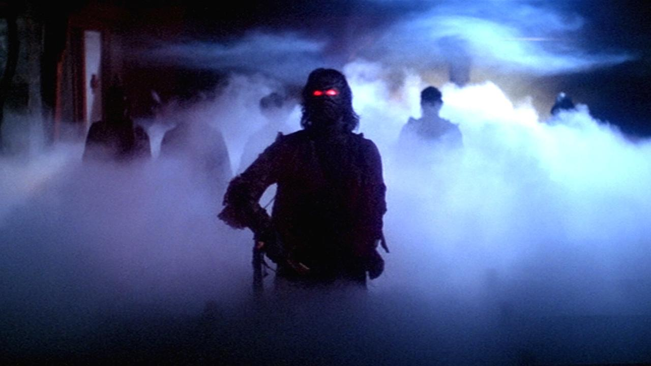 "Horror Classic ""The Fog"" Returning To Theaters This Halloween"