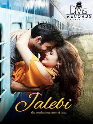 Jalebi 2018 Full Hindi Movie Download in 720p
