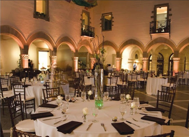 Wedding Venues In Hampton Roads