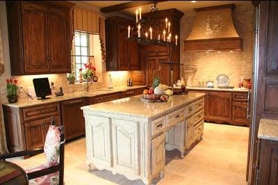New Design Kitchen Cabinets