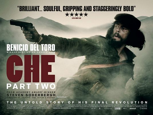 Image result for che movie part 2""