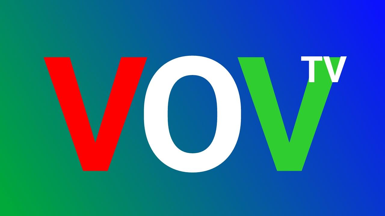 Frekuensi VOV TV Vinasat 1 Ku-Band