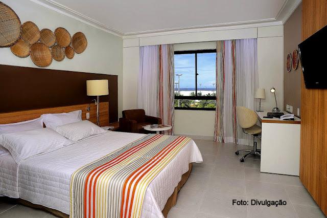 Hotel Mercure Atalaia - Aracaju, Sergipe