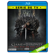 Game of Thrones (2011) Temporada 1 Completa Full HD 1080p Audio Dual Latino-Ingles