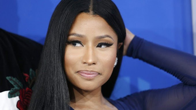 Nicki Minaj says she'll pay college tuition fees for fans