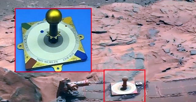 They Hid Something in the Mars Rover That No One Knows About