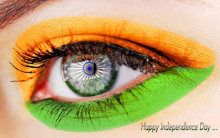 Independence Day 2016 Whatsapp Profile Pic