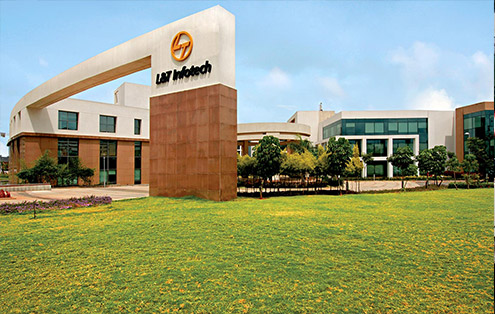 L & T Walk-in Drive for Fresher's / Experienced in Pune