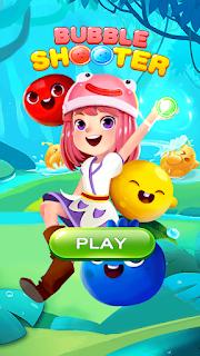 Download Bubble Shooter MOD APK