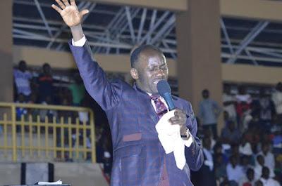 Apostle Suleman is INNOCENT, Stephanie Otobo finally confessed