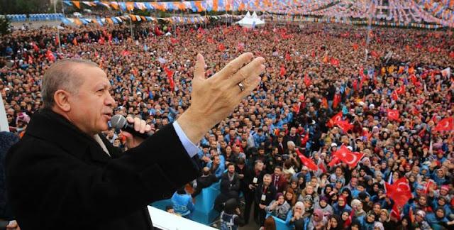 """Μετά τις εκλογές """"τραβήγματα"""" με την Τουρκία…"""