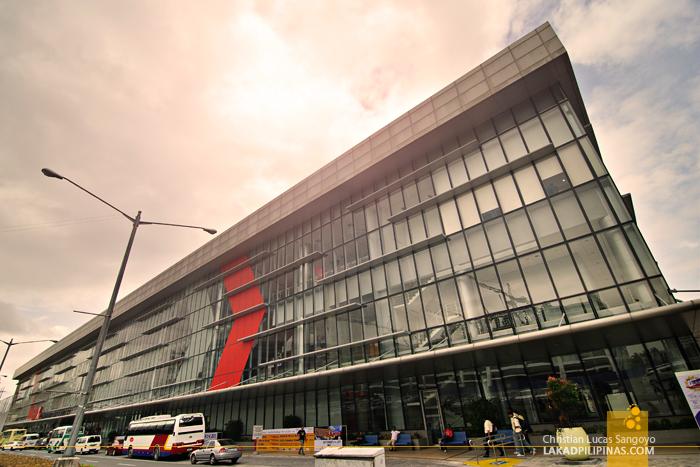 Philippine Travel Mart SMX