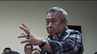 Paguyuban Sosial Marga Tionghoa Sebut Pawai Obor Ramadhan Membawa Obor Kerusuhan, Ini Kata Lieus - UMATUNA