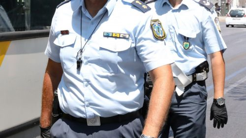 «Ξήλωσαν» τον διοικητή του αστυνομικού τμήματος Πόρου!!!