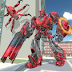 US Police Transform Iron Robot Spider Hero Game Crack, Tips, Tricks & Cheat Code