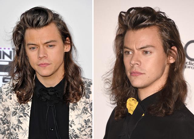 O estilo de Harry Styles