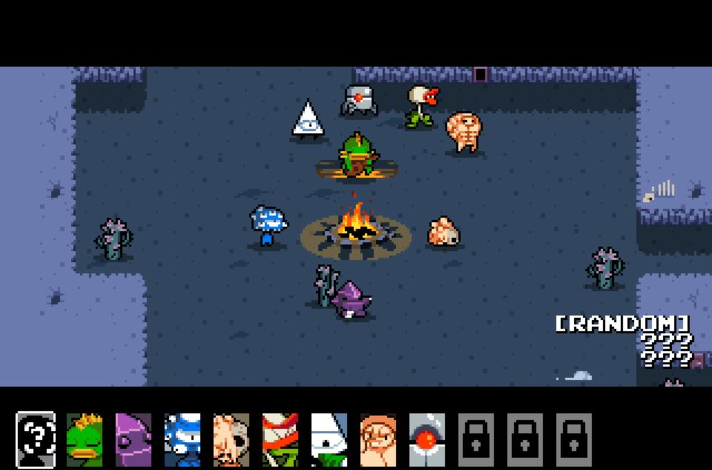 Nuclear Throne Free Download PC Games