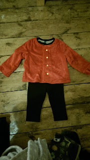 Grenadier Guard outfit for baby