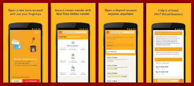 digibank-mobile-banking