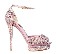 Rosa Shoes Heels