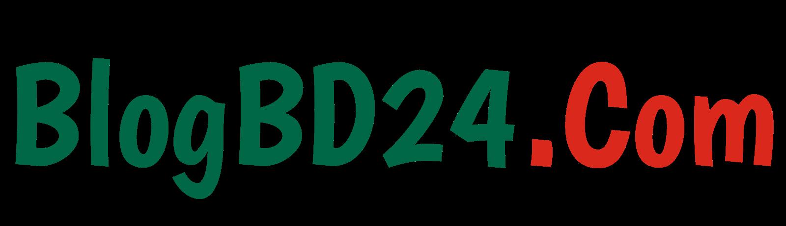 BlogBD24.Com