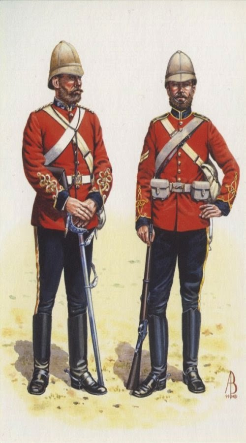 1st (King's) Dragoon Guards picture 1