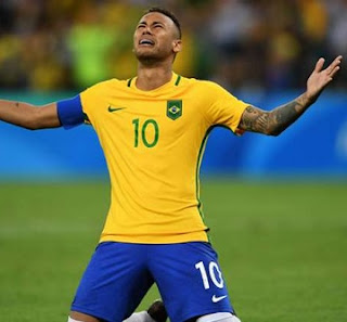 Brazil Beats Germany To Win First Ever Football Olympics Gold Medal
