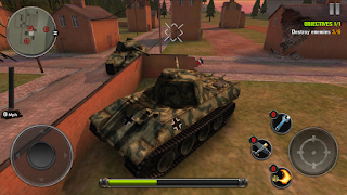 Tanks of Battle: World War 2 Mod