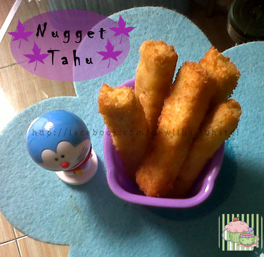 Oey House: Toffu Nugget