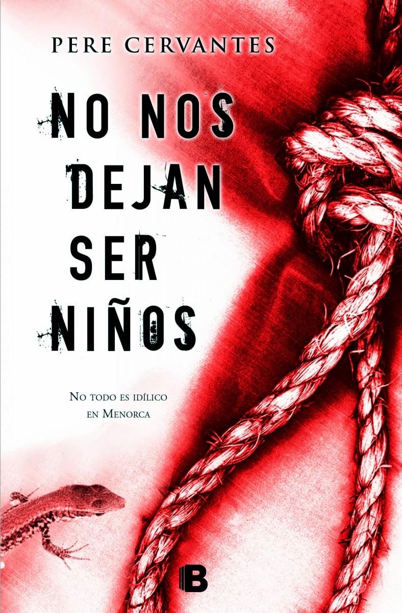 http://lecturasmaite.blogspot.com.es/2013/05/no-nos-dejan-ser-ninos-de-pere-cervantes.html