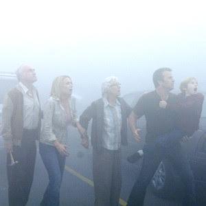 Quái Vật Sương Mù