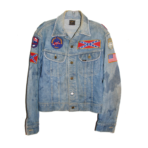 Denim: The Evolution of denim jacket | Nakedlydressed