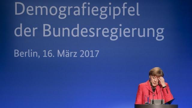 Η γερμανική Ευρώπη πνέει τα λοίσθια: Οι λαοί επιθυμούν ηγέτες, όχι αφέντες και υποτελείς