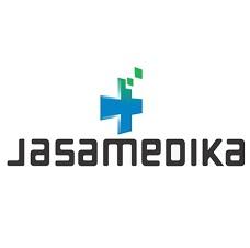 Logo PT Jasamedika Saranatama