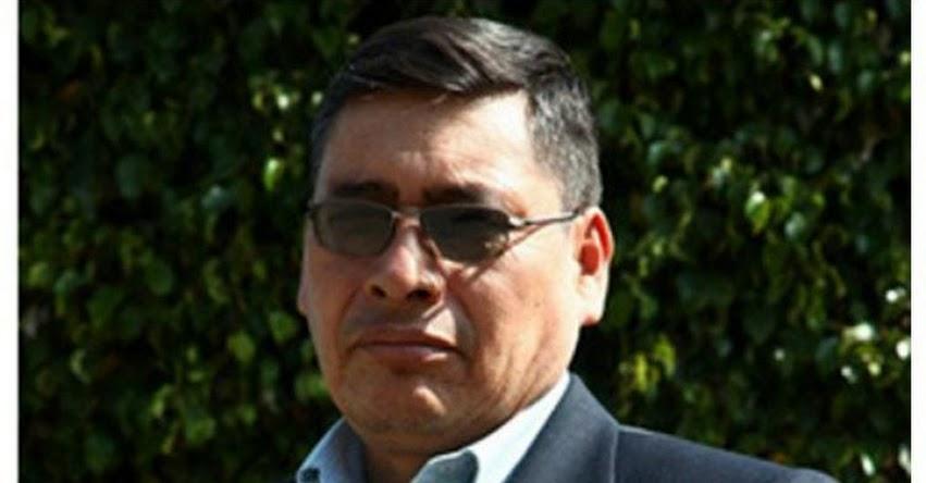 Julián Pérez Huarancca ganó el Concurso Novela Corta «Julio Ramón Ribeyro» 2017, organizado por el Banco Central de Reserva del Perú - www.bcrp.gob.pe