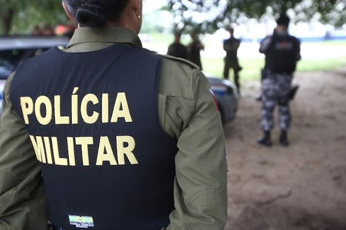 Estado do Pará ganha 1,9 mil novos policiais militares