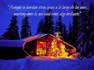 Feliz Navidad con Frases, parte 1