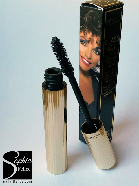 Joan Collins Timeless Beauty - mascara nero 02