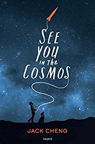 Vie quotidienne de FLaure : See you in the Cosmos - Jack CHENG