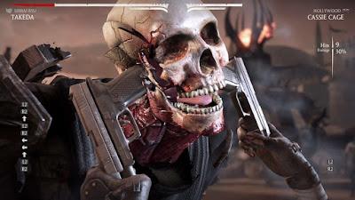 Os games mais sanguinários e violentos já lançados