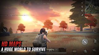 Survivor Royale v1.105 Mod