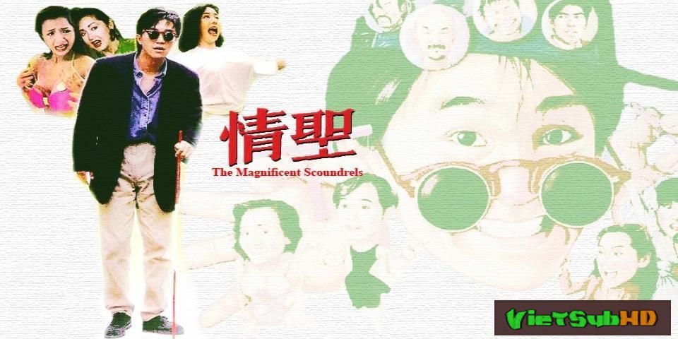 Phim Thánh Tình Lồng tiếng HD | Qing Sheng 1991