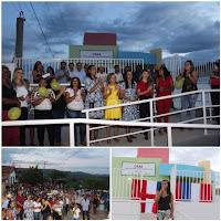 CRAS de Itaetê é inaugurada
