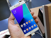 Harga Samsung Galaxy C9 Pro Beserta Spesifikasi Lengkapnya