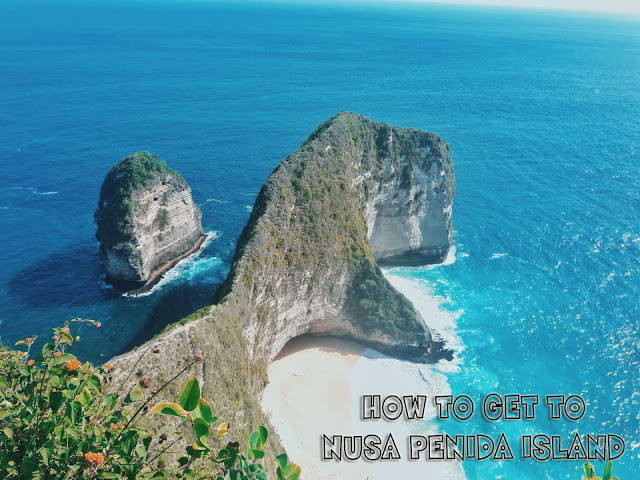 backpacker ke nusa penida