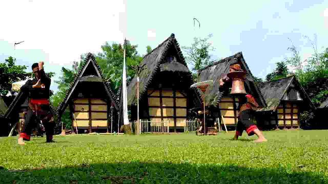 tempat outbond di Bogor