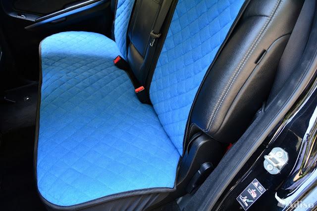 накидки для автомобильных сидений